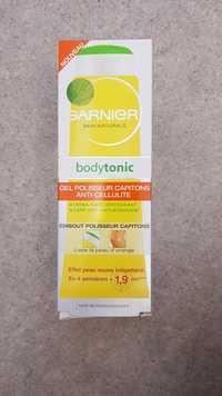 GARNIER - Body tonic - Gel polisseur capitons anti-cellulite