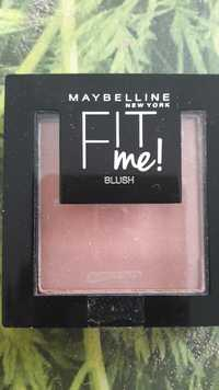 MAYBELLINE NEW YORK - Fit me ! - Blush