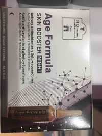 HQ PHARMA INTERNATIONALE - Age formula - Skin booster night
