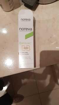 NOREVA - Exfoliac - BB crème dorée