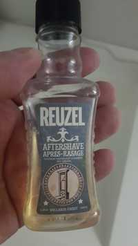 REUZEL - Après-rasage