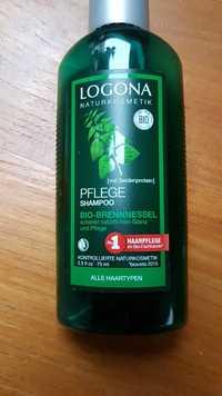 Logona - Pflege shampoo bio-brennnessel