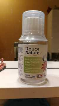 Douce Nature - Bain de bouche fraîcheur anis étoilé