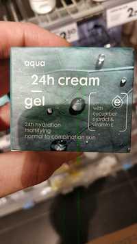 Hema - 24h cream gel