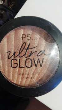 Primark - PS... Ultra glow - Highlighter powder
