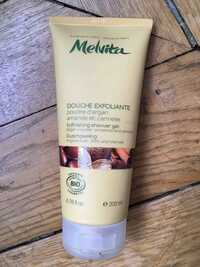 Melvita - Douche exfoliante