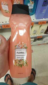 Deliplus - Floral - Gel de baño