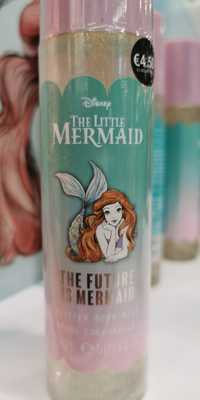 Disney - The future is mermaid - Brume corporelle