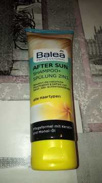 BALEA - After sun - Shampoo + spülung 2 in 1