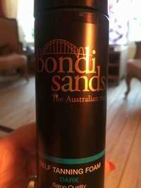 BONDI SANDS - Self tanning foam dark