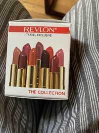Revlon - Travel exclusive - Lipsticks super lustrous