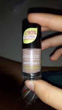 Benecos - Happy nails - Vernis à ongles