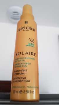 RENÉ FURTERER - KPF 90 solaire - Fluide d'été protecteur cheveux