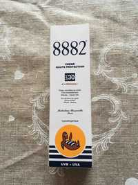 8882 - Crème haute protection à la chélonine spf 30