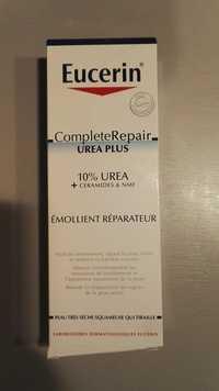 Eucerin - Complete repair - Emollient réparateur 10% urea