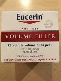 Eucerin - Volume-filler - Soin de jour SPF 15