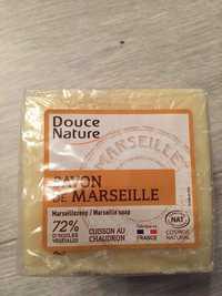 Douce Nature - Savon de Marseille