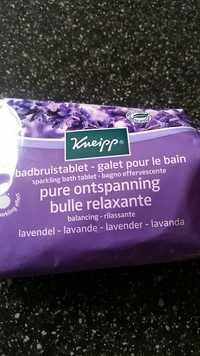 KNEIPP - Galet pour le bain