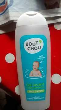 Monoprix - Bout'chou - Gel lavant