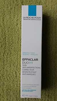 La Roche-Posay - Effaclar duo - Soin anti-imperfections