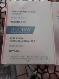 DUCRAY - Pain dermatologique surgras