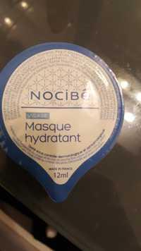 NOCIBÉ - Masque hydratant visage
