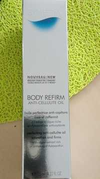 Biotherm - Body refirm - Anti-cellulite oil