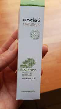 NOCIBÉ - Naturals energise - Soin regard éclat