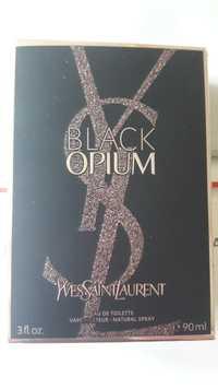 Yves Saint Laurent - Black Opium - Eau de toilette