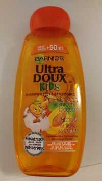 Garnier - Ultra doux kids - Shampooing 2 en 1