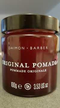 DAIMON BARBER - Pommade originale