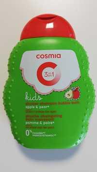 COSMIA - Kids - Douche shampooing bain moussant