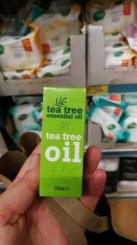 TEA TREE - Essential oil