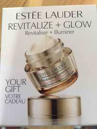 Estee Lauder - Revitaliser + illuminer - Crème globale anti-âge