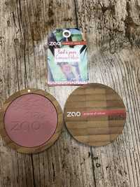 ZAO - Essence of nature - Fard à joues compact blush 323