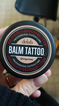 DELAB - Dragon's blood butter - Balm tattoo