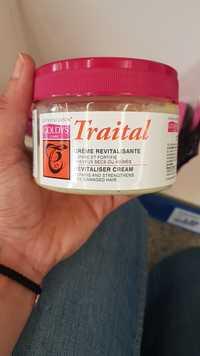 Goldys Care - Traital - Crème revitalisante