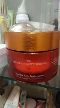 Rituals - The Rituals of Happy Buddha - Body cream