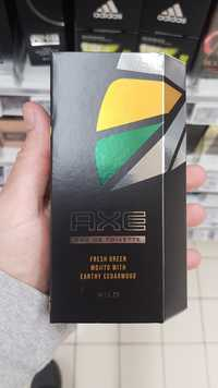 AXE - Wild - Eau de toilette