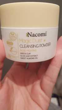 NACOMI - Magic dust - Cleansing powder acne-fighting
