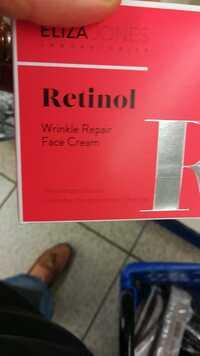 ELIZA JONES - Retinol - Wrinkle repair face cream