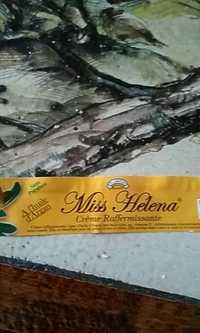 Plantil - Miss Helena - Crème raffermissante à l'huile d'argan