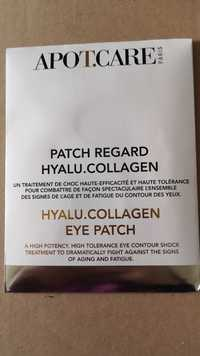 ApoT.Care - Hyalu.collagen - Patch regard