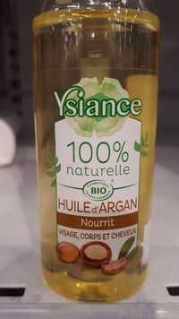 CASINO - Huile d argan 100% naturelle