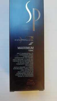 WELLA SYSTEM PROFESSIONAL -  Men  - Maxximum tonic