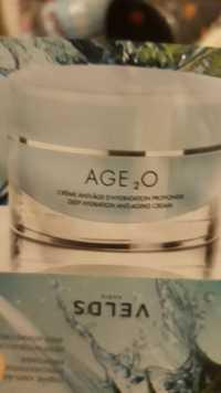Veld's - Age 2O - Crème anti-âge d'hydratation profonde