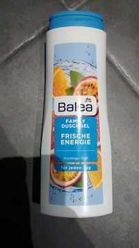 Balea - Frische energie - Family duschgel