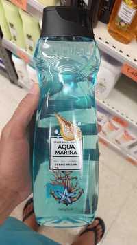 Deliplus - Aqua marina - Gel de baño