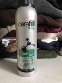 Redken - Cerafill defy - Traitement du cuir chevelu