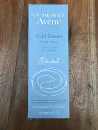 AVÈNE - Cold cream Pédiatril